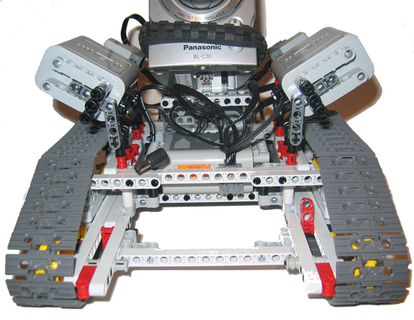 WiFiCamBot_front
