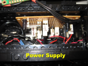 Beacon Power Supply