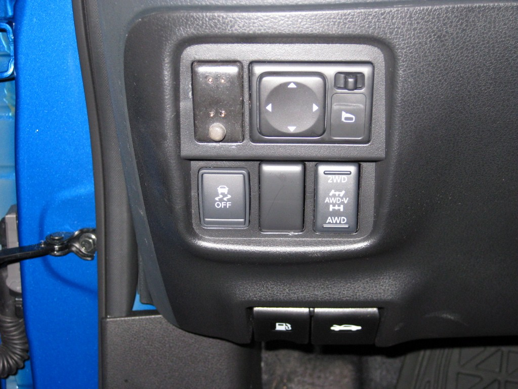 Nissan Versa Parts Nissan Juke – Footwell & Glove Box LED Lightning | PlastiBots