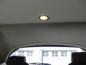 nissan juke interior led illumination rear passenger light plastibots. Black Bedroom Furniture Sets. Home Design Ideas