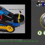 BT Bot Control - Master Control