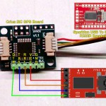 Crius I2C Nav Board - Programming By FTDI Adapter