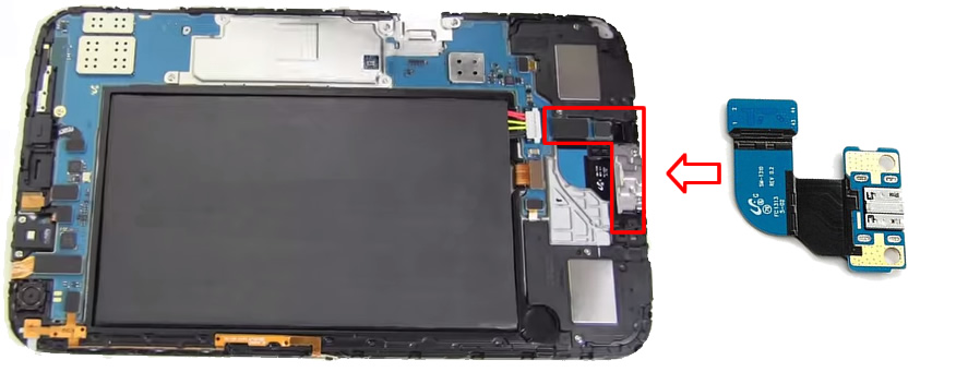 GalaxyTab3801 solution galaxy tab charging issue plastibots samsung galaxy tab 2 charger wiring diagram at readyjetset.co