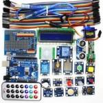 Iot Garage Door Monitor Opener With Finger Print Scanner