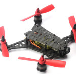 LISAMRC ML180 Carbon Fiber Frame Kit – Review