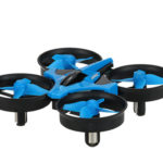 Review: JJRC H36 2.4G 4CH 6-Axis Gyro RC Quadcopter
