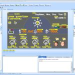The Nextion HMI Editor