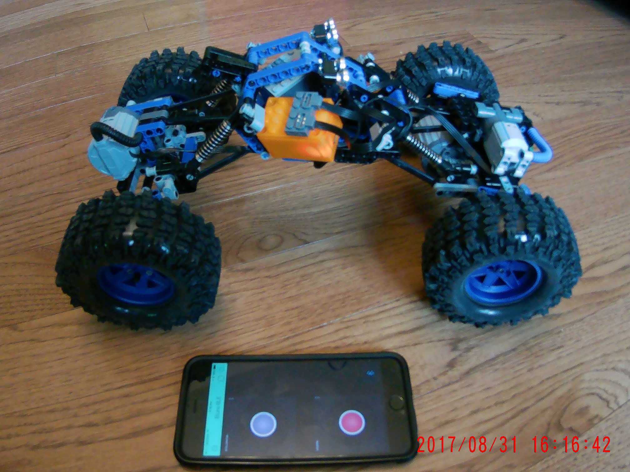 Btbox Lego Power Functions Bluetooth Controller Plastibots