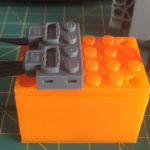 BTBox – LEGO Power Functions Bluetooth Controller