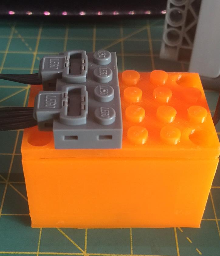 BTBox – LEGO Power Functions Bluetooth Controller | PlastiBots