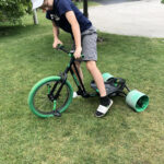 Drift Trike Electrified!