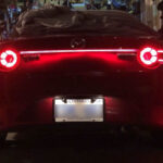 Mazda MX-5 Miata – Dynamic Rear LED Bar